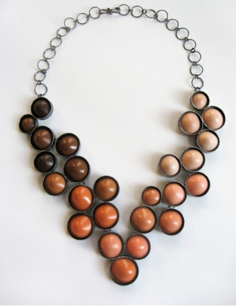 Margaux Lange - Necklace