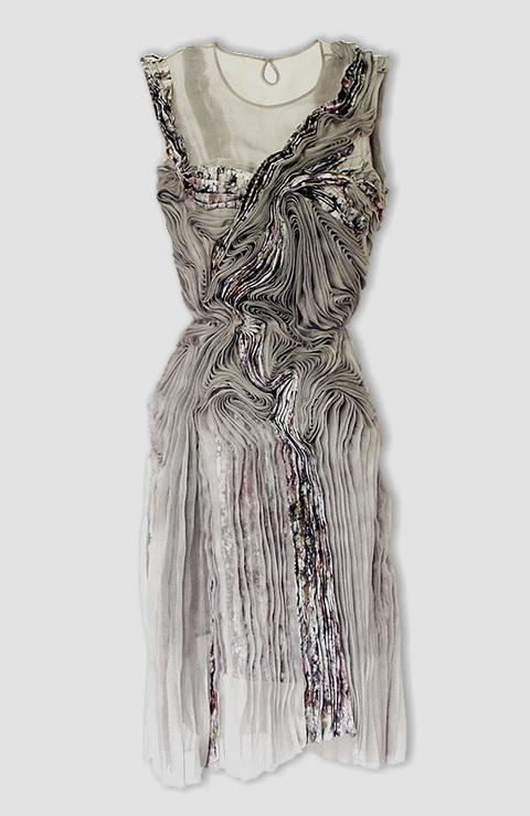 Marit Fujiwara Dress 5