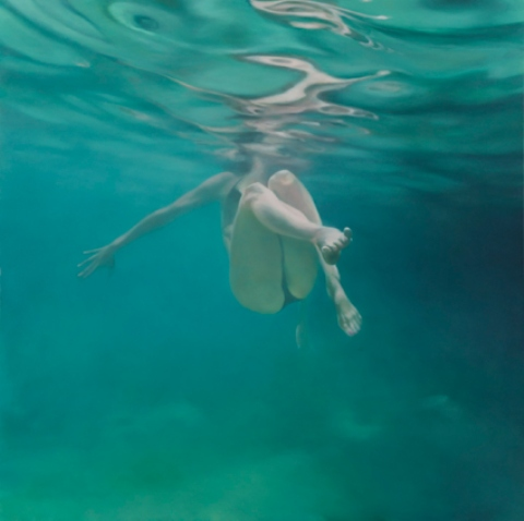 Underwater Feelings by Martine Emdur