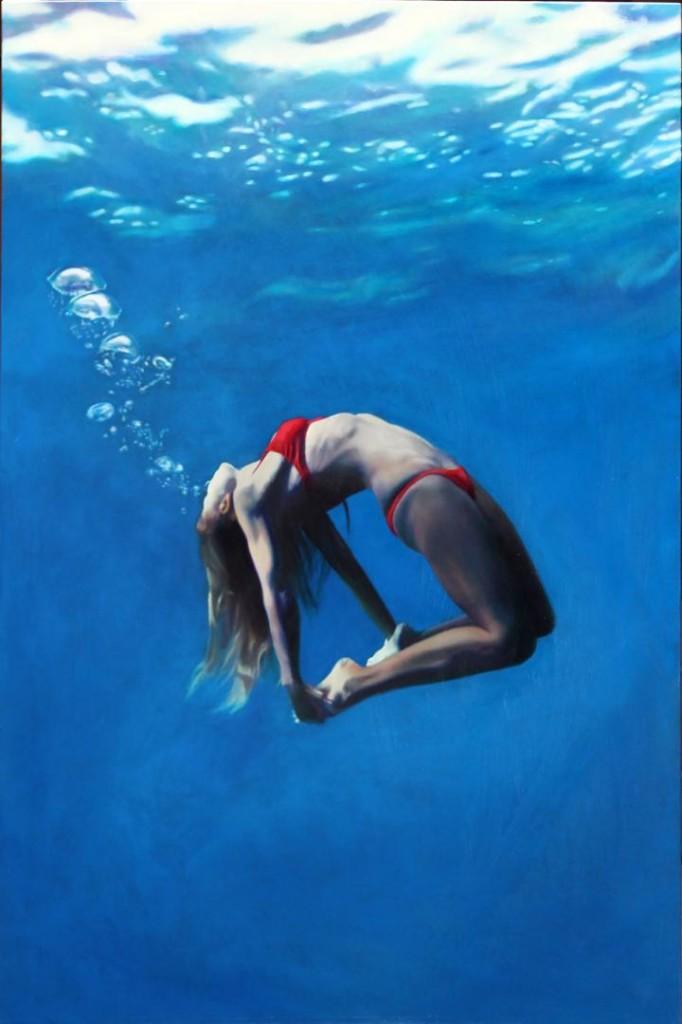 Matt-Story - underwater woman