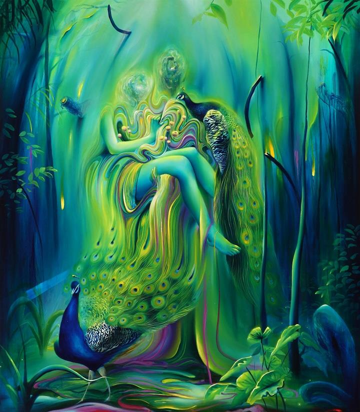 Michael Page - affection