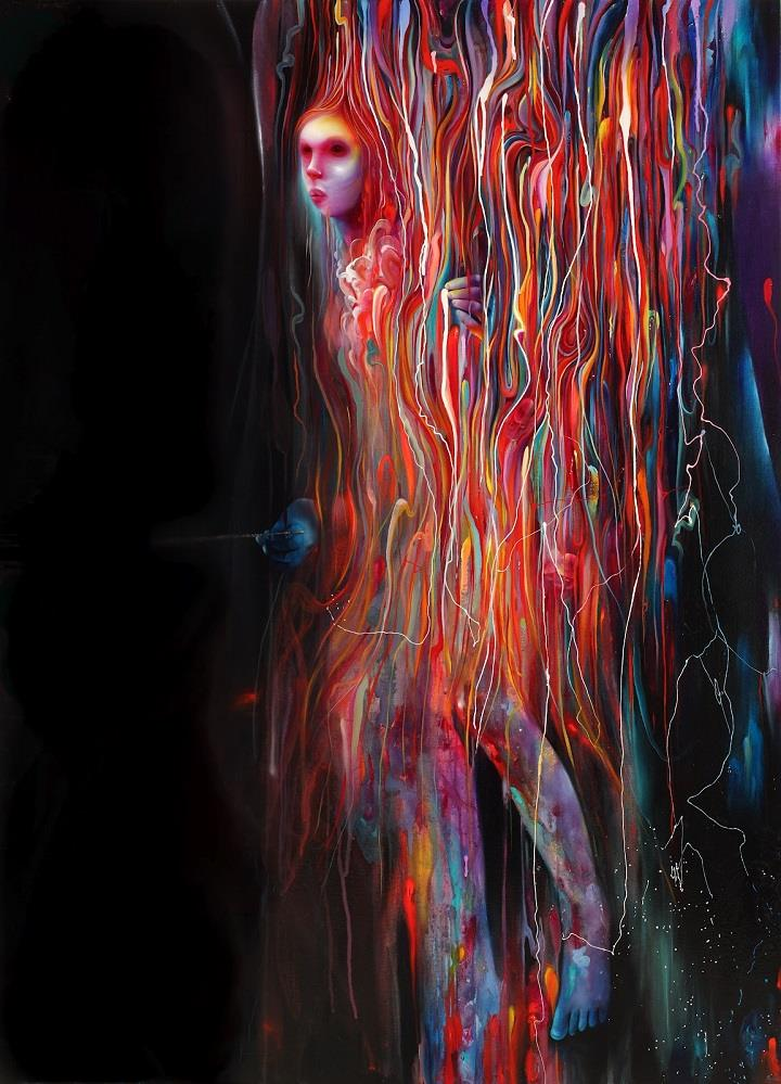 Michael Page - body