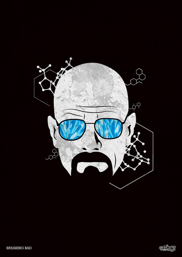 Mike Karolos - breaking bad