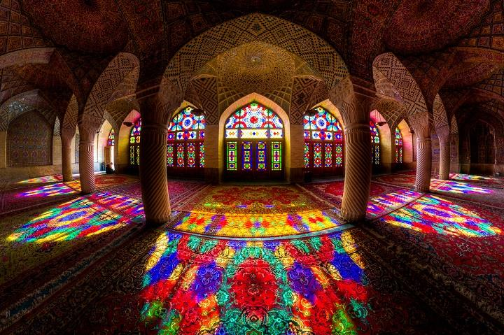Mohammad Reza Domiri Ganji - Iranian Architecture