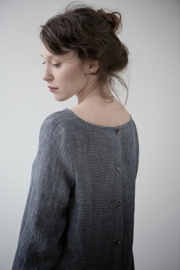 Muku - SS14 top back