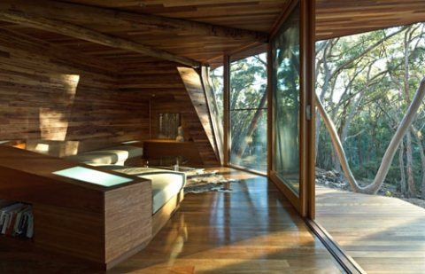 Paul Morgan Architectire - Trunk House 5
