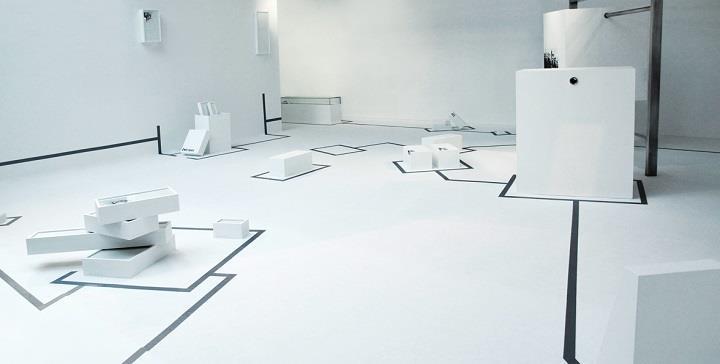 Patrick Laumond - room
