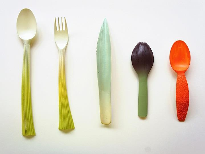 Qiyun Deng - Delicious and Creative Tableware