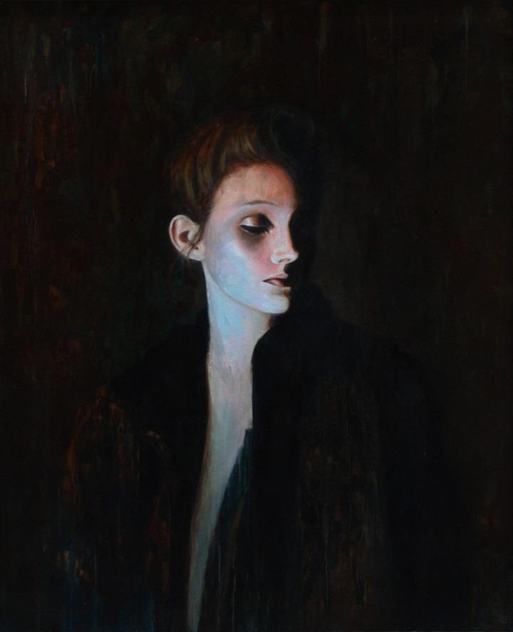 Randall Fischer - Constance