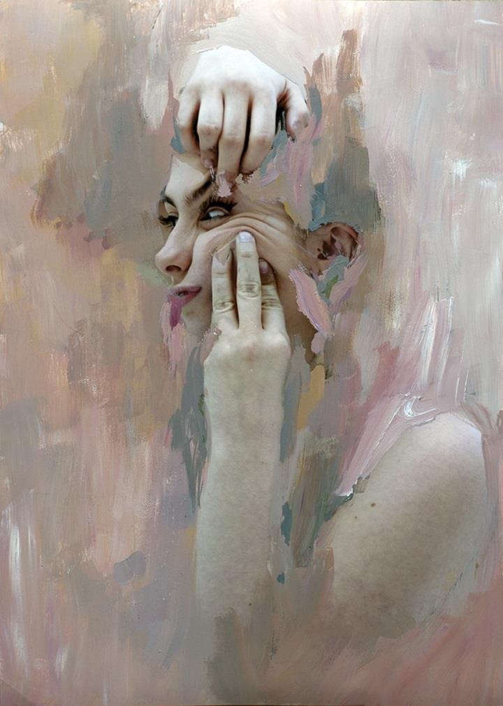 Rosanna Jones Photography - mixed media