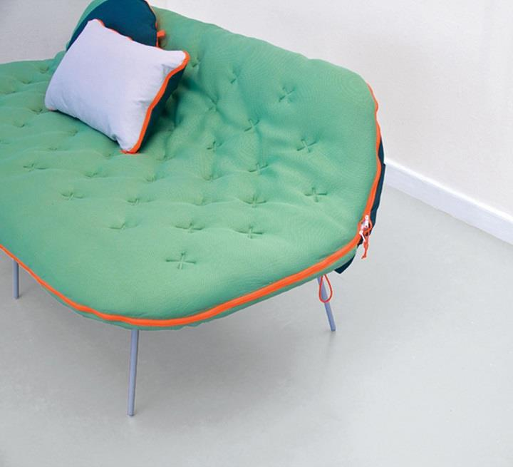 Stephanie Hornig - bed design