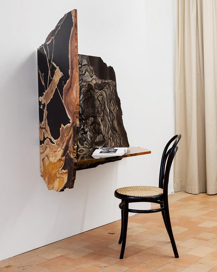 Studio Anne Holtrop - hanging desk