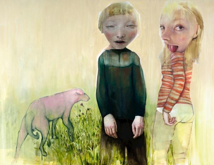 Tamara Muller - art