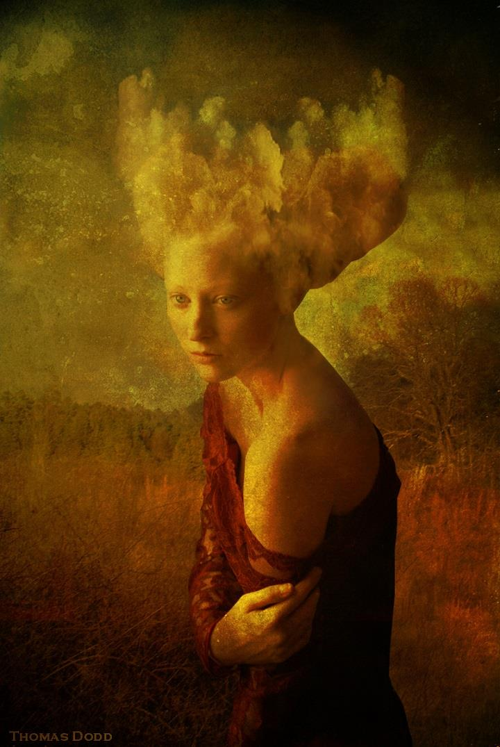 Thomas Dodd - surreal photography