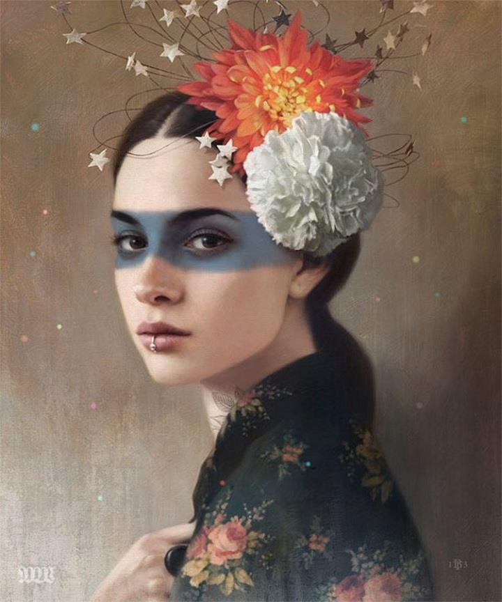Tom Bagshaw - face