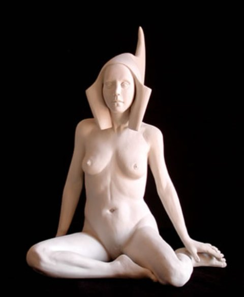 Tricia Cline Sculpture 4