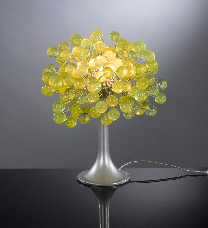 Yehuda Ozan Lighting - bubbles lamp
